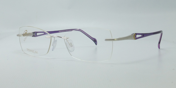 Rimless Glasses Edinburgh : Rimless Collection - Rimless Direct, Edinburgh